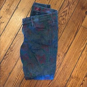 Mother jeans skinny